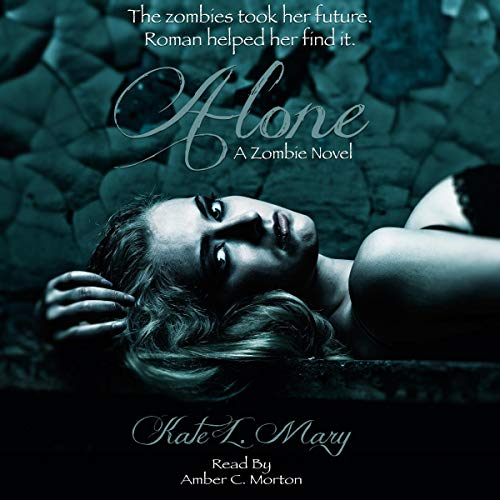 Alone Audiobook By Kate L. Mary cover art