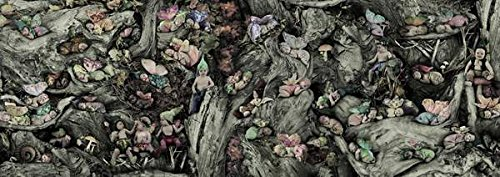 Educa Borrás - Puzzle 1000 pzas. Fairy Composite.