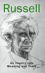 Book cover: An Inquiry into Meaning and Truth by Bertrand Russell