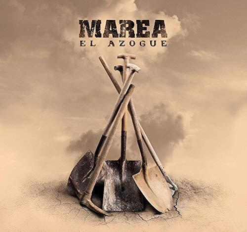 Marea - El Azogue (Vinilo + Cd)
