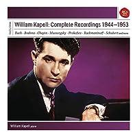 COMPLETE RECORDINGS 1944-