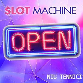 Slot Machine (Open)