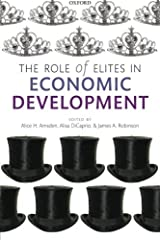 The Role of Elites in Economic Development Paperback