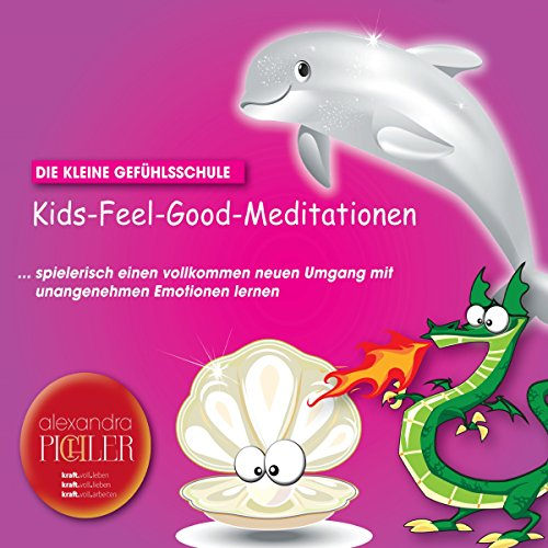 Kids-Feel-Good-Meditationen Titelbild