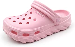 Clocks Garden Kids Amoji روی کفش می لغزد
