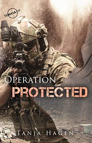Operation Protected (Team I.A.T.F. 16)