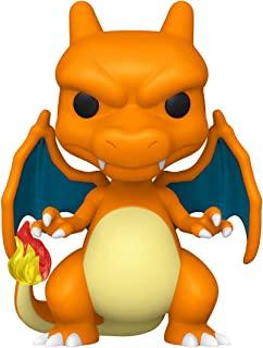 Funko Pop! Games: Pokemon - Charizard