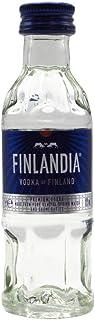 Finlandia Voda, Barcelo,Bacardi, Malibu, Campari je 1 X Miniatur
