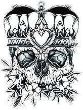 Th498 TATTOO FESTIVAL TATTOO Fake Tattoo om te lij...