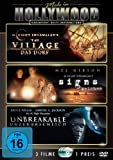 Made in Hollywood - The Village - Das Dorf/Signs - Zeichen/Unbreakable - Unzerbrechlich [Edizione: Germania]