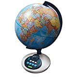Leapfrog Globe - Educational Insights Geosafari Talking Globe