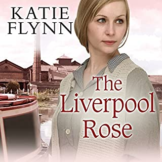 The Liverpool Rose                   By:                                                                                                                                 Katie Flynn                               Narrated by:                                                                                                                                 Anne Dover                      Length: 14 hrs and 56 mins     44 ratings     Overall 4.6