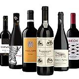 Rotwein Probierpaket'Douro' Portugal trocken (6x 0,75 l)