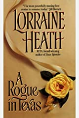 Rogue in Texas (Rogues in Texas Book 1) Kindle Edition