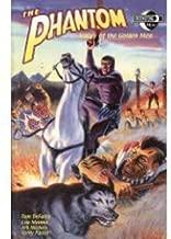 Phantom: Valley Of Golden Men