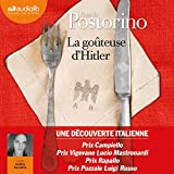La goûteuse d'Hitler - Format Téléchargement Audio - 20,60 €