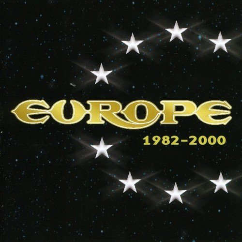 Europe 1982-2000 (1996-07-29)