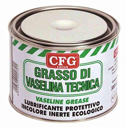 GRASSO VASELINA TECNICA ML 500