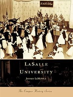 LaSalle University (Campus History)