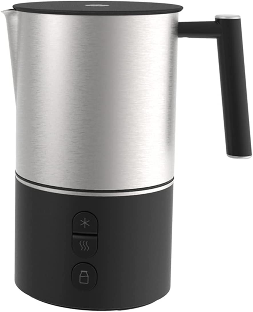 Fully Sales Automatic Milk Frother Detachable Cold 4 years warranty And Froth Hot
