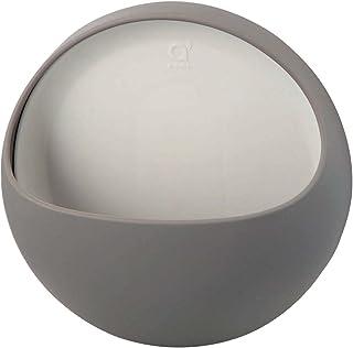 三栄水栓 スタイリッシュな風呂?洗面所に 石けん置き ブラウン
