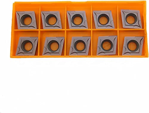 discount CCMT431 VP15TF/CCMT120404 VP15TF Indexable Carbide Inserts Blade For Machining Stainless Steel And Cast Iron, High online Strength, 2021 High Toughness sale