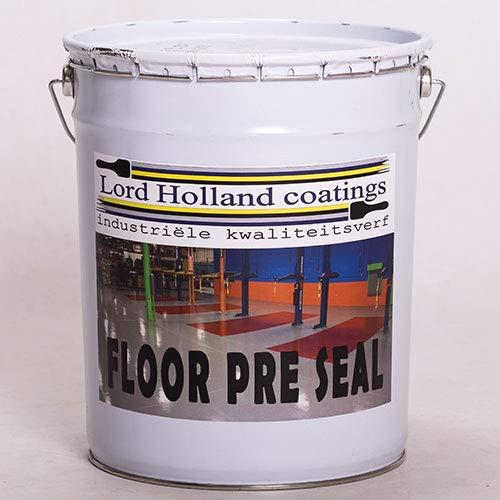 Imprimación para suelos Imprimación al agua Imprimación para hormigón Pintura para suelos Pintura de imprimación Pintura exterior de hormigón Pintura interior sobre madera (10L)