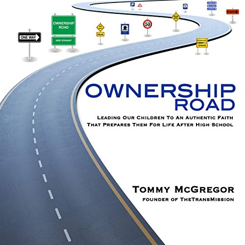 Ownership Road cover art