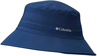 Columbia Unisex Kestrel Trail Omni-Shield Logo Bucket Hat