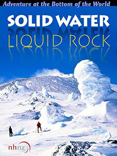 Solid Water Liquid Rock [OV]
