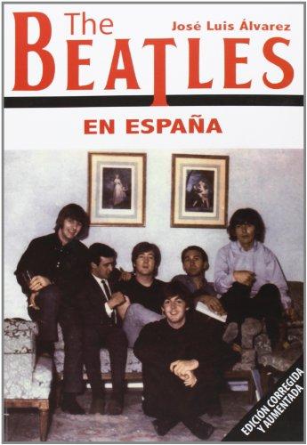 The Beatles En España