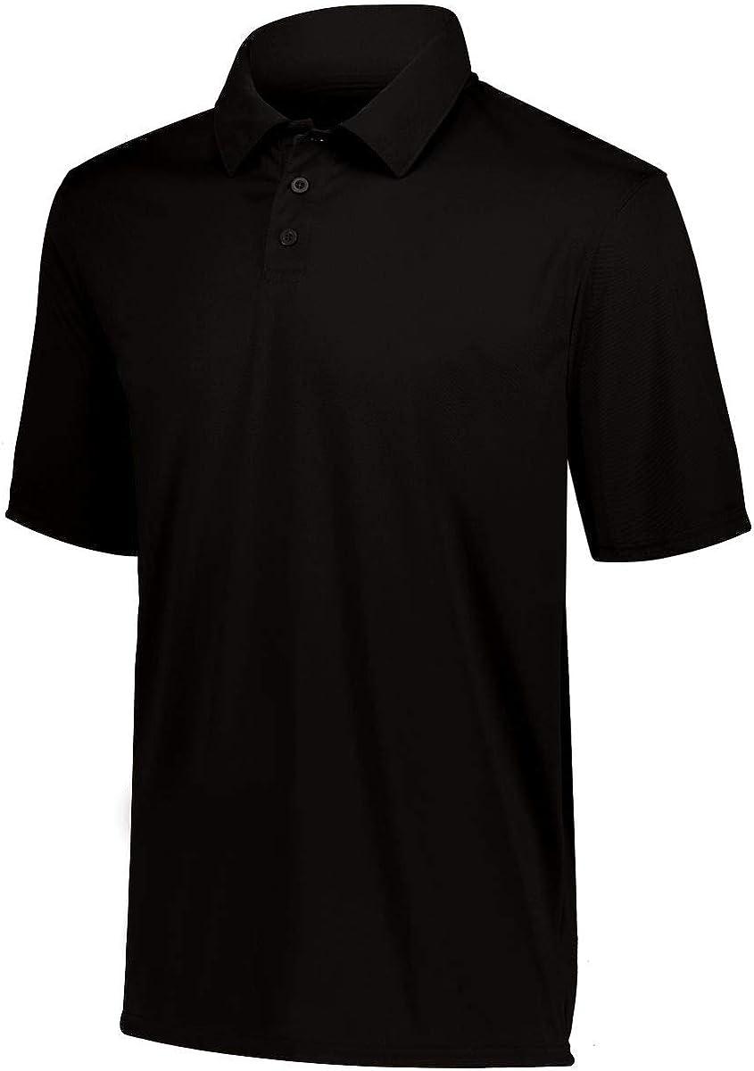 Augusta Sportswear Boys' Short Sleeve Polo Shirt