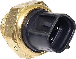 B Blesiya UTV Kühlerlüfterschalter Wassertemperatursensor für CFMOTO 800