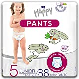 Bella Baby Happy Pants Gr.5 Junior, Ideal Beim Töpfchentraining Gr.5, 11-18 kg,...