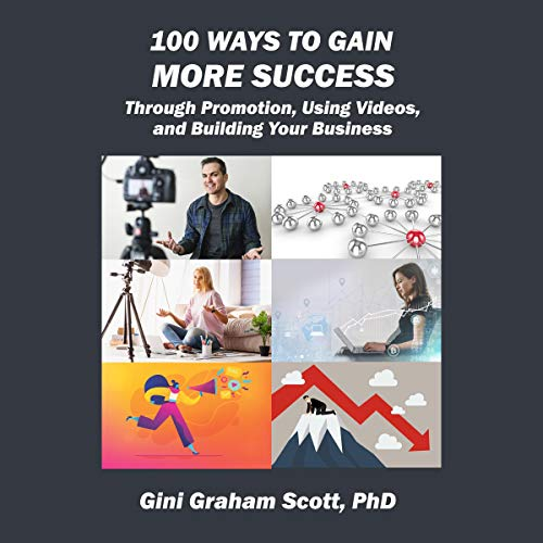100 Ways to Gain More Success Titelbild