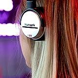 Zoom IMG-1 numark hf125 auriculares de dj