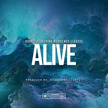 Alive, Pt. 2 (feat. Nicodemus Legatus)