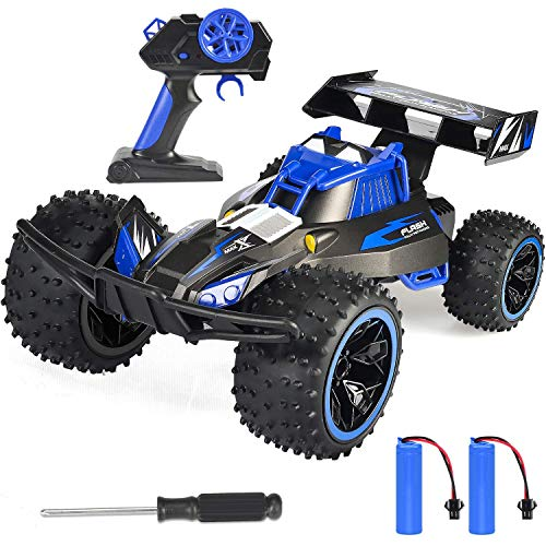 Best rechargeable radio controlled car