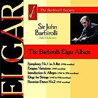 Symphony 1 Engima Variations by Elgar
