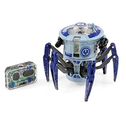 HQ Windspiration Hexbug 501124 - Elektronisches Spielzeug Battle Spider