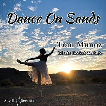 Dance on Sands