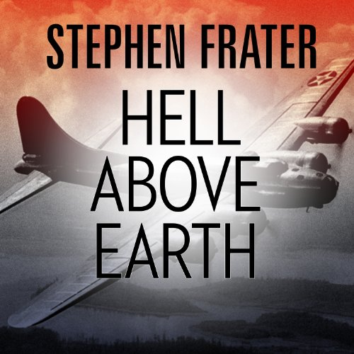 Hell Above Earth cover art