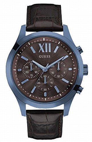 GUESS - Reloj Guess HOMBRE DE ELEVACIÓN W0789G2