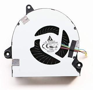 DXCCC Minipc Replacement Cooler Fan for Cooler Fan ASUS VivoMini PC VC68v VC68R CPU Cooling Fan