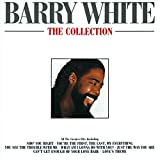 Songtexte von Barry White - The Collection