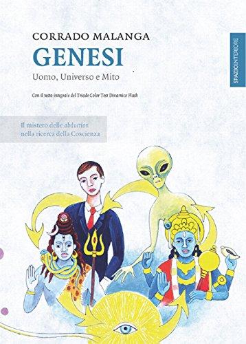 Genesi. Uomo, universo e mito