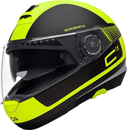 Schuberth C4 Pro Legacy - Casco modular para moto