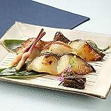 送料無料 なだ万 西京漬 6種6切 銀鱈 金目鯛 鰆 鰤 鮭 赤魚