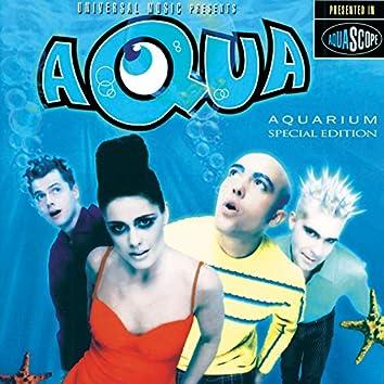 Aquarium (Special Edition)