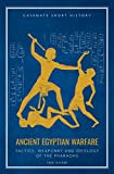 Ancient Egyptian Warfare: Tactics, Weaponry and Ideology of the Pharaohs...